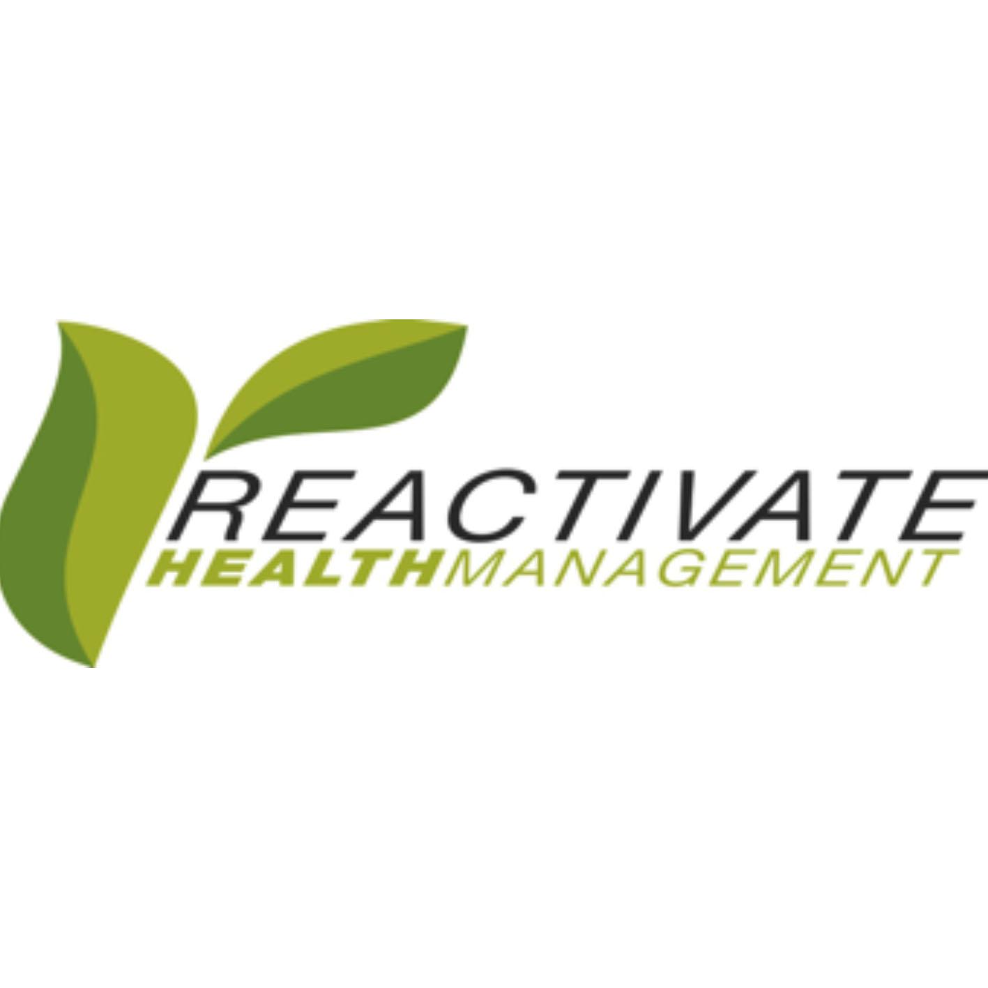ReActivate Health Management