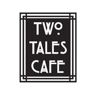 Two Tales logo