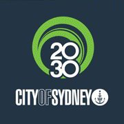 City of sydney 2030 logo