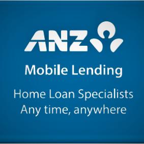 ANZ Mobile Lending