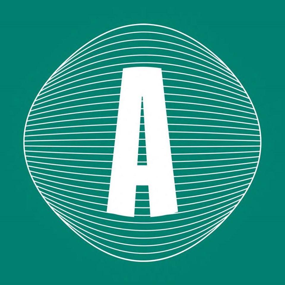 Atomic Beer logo
