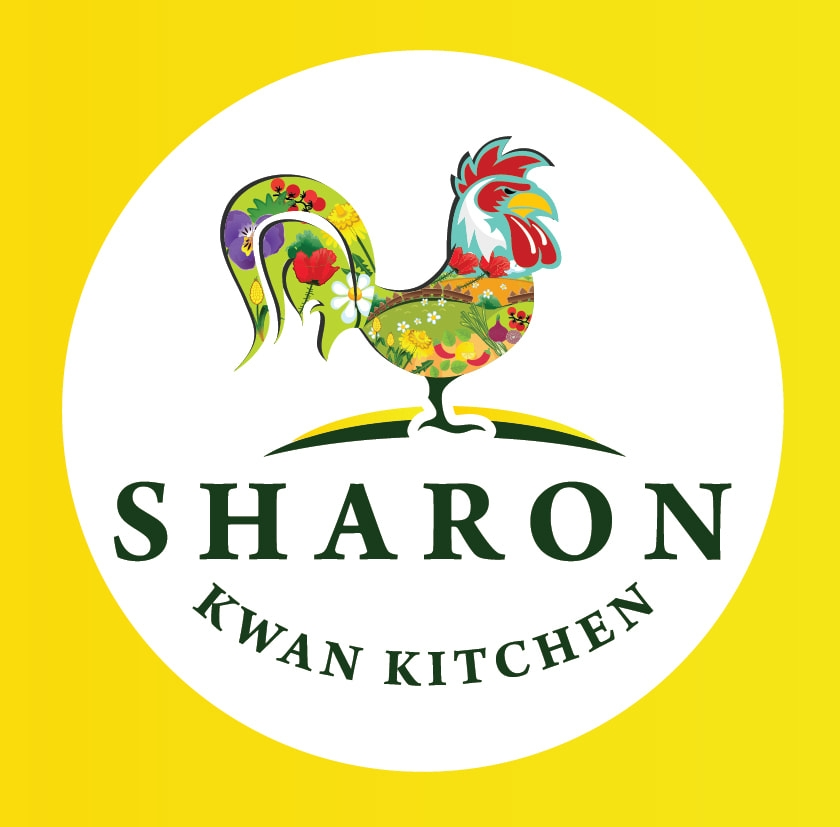 Sharon Kwan Kitchen