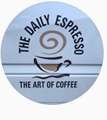 The daily espresso