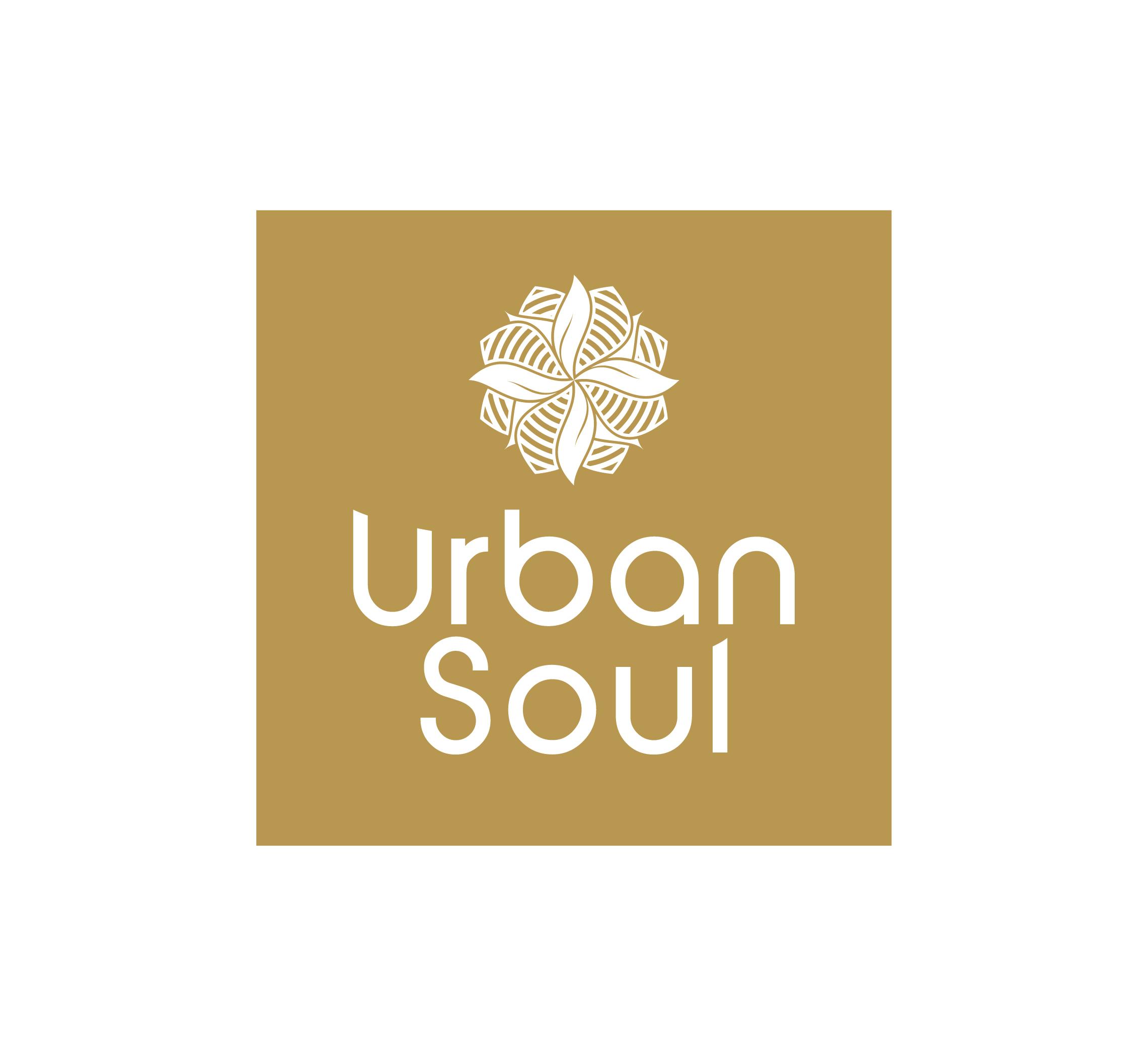 Urban Soul Gold logo