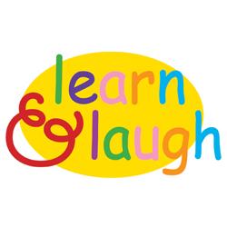 learnandlaughlogo_ 250px250p_v2