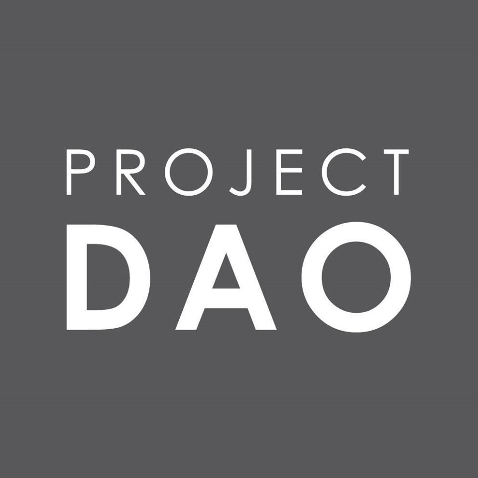 Project Dao logo
